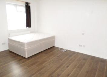 Thumbnail Studio to rent in Northolt Road, South Harrow