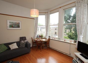 Thumbnail 1 bedroom flat to rent in Clarendon Road, Redland, Bristol