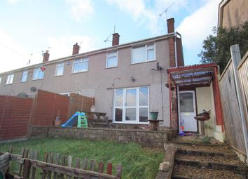 Thumbnail 3 bed semi-detached house to rent in Queensdown Gardens, Brislington, Bristol