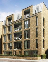 Thumbnail 3 bed flat for sale in Kidderpore Ave, Hampstead