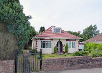Thumbnail 4 bed bungalow for sale in Brouster Hill, Town Centre, East Kilbride