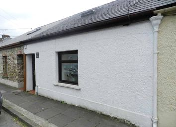Thumbnail 2 bed terraced house for sale in Pippin's Couch, City Road, Haverfordwest, Pembrokeshire