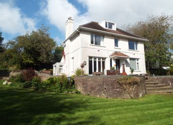 Thumbnail 3 bed detached house for sale in Catbells, 4 Kittle Green, Swansea