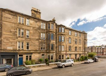 Thumbnail 1 bed flat for sale in 6/4 Bellevue Place, New Town