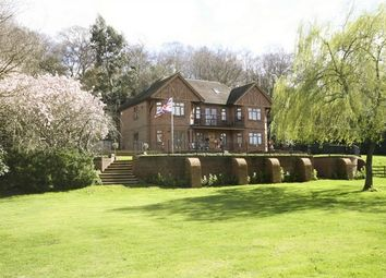 Thumbnail 5 bed detached house for sale in Linbrook, Ringwood, Hampshire