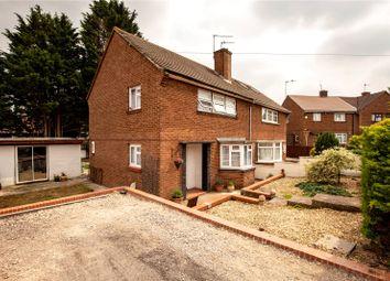 3 bed semi-detached house for sale in Dodisham Walk, Fishponds, Bristol BS16