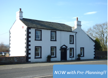 Thumbnail 4 bed detached house for sale in High Hesket, Carlisle