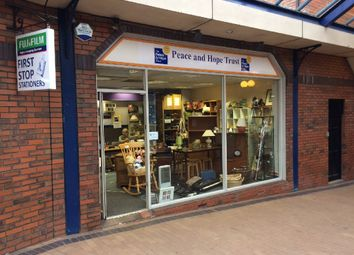 Thumbnail Retail premises to let in To Let - Unit 3A, The Maltings, Ross On Wye