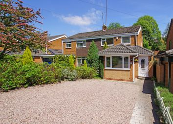 Thumbnail 3 bed semi-detached house for sale in Lickey Coppice, Cofton Hackett