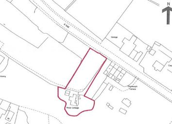 Thumbnail Land for sale in Llanerch Y Mor, Holywell, Flintshire