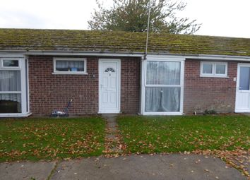 Thumbnail Detached bungalow to rent in Lords Lane, Burgh Castle, Great Yarmouth