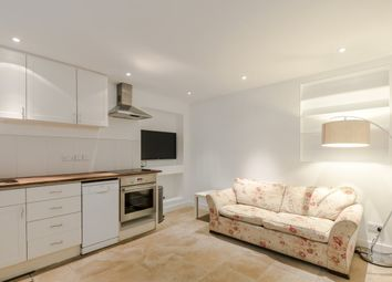 Thumbnail 1 bed flat to rent in Hamble Street, London