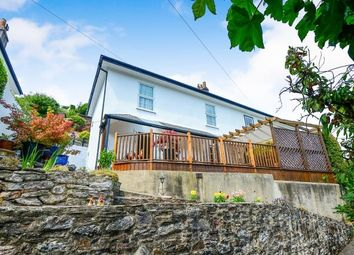 Thumbnail 4 bedroom semi-detached house for sale in Dartmouth, Devon