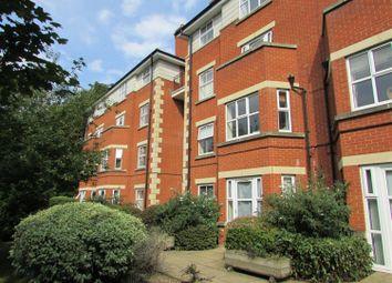 Thumbnail Flat to rent in Warwick Road, Solihull