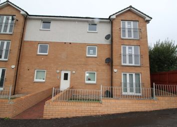 Thumbnail 2 bed flat for sale in South Scott Street, Baillieston