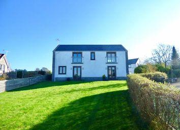 Thumbnail 3 bed detached house for sale in Hestan House, Hestan Court, Rockcliffe, Dalbeattie