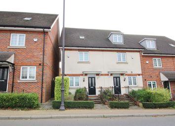 Thumbnail 3 bed property to rent in Watford Road, Elstree, Borehamwood