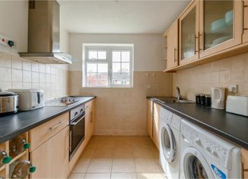 Thumbnail 2 bedroom flat to rent in Swallow Close, Staines-Upon-Thames, Surrey