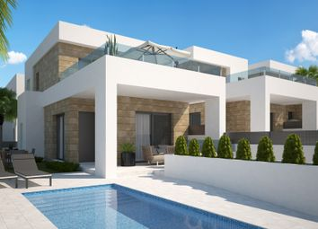 Thumbnail 3 bed villa for sale in Polígono Sector D-10 Terciario, 03380 Bigastro, Alicante, Spain