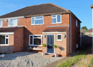 Thumbnail 3 bedroom semi-detached house for sale in Beech Crescent, Kidlington