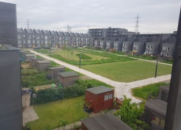 Thumbnail 4 bed terraced house to rent in Galleons Drive, Essex