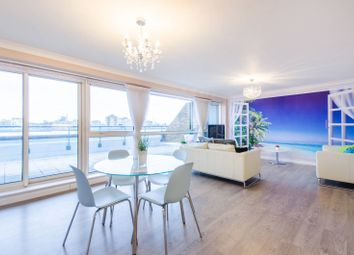 Thumbnail 2 bed flat to rent in Arnhem Place, Isle Of Dogs