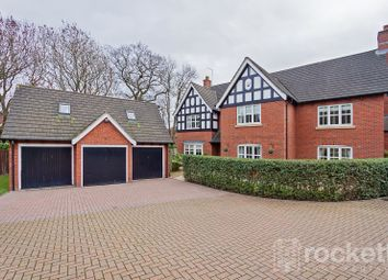 Thumbnail 5 bed detached house to rent in Fairhaven, Weston, Crewe