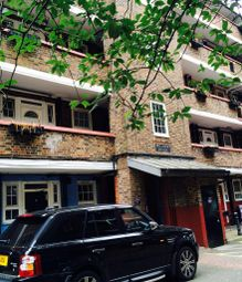 Thumbnail 3 bed flat to rent in Deptford Church Street, London