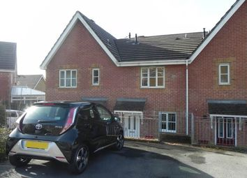 Thumbnail 2 bed property to rent in Coleridge Crescent, Killay, Swansea