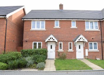 3 bed semi-detached house for sale in Ethel Bailey Close, Epsom KT19