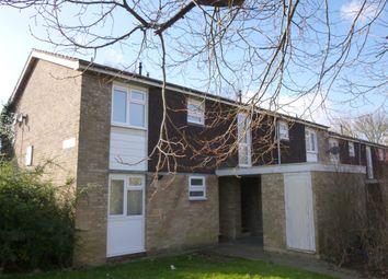 1 bed maisonette to rent in St. Peters Way, New Bradwell, Milton Keynes MK13