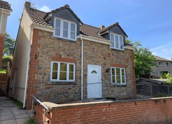 Thumbnail 2 bed detached house for sale in Coombe Brook Lane, Bristol