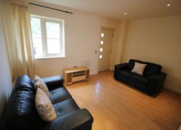 Thumbnail 3 bed flat to rent in Alexandra Mews, Raby Street, Hulme