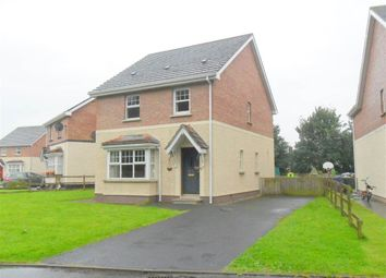 Thumbnail Detached house for sale in 2, Abbey View, Strabane