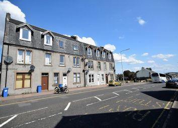 Thumbnail 2 bed flat for sale in Station Road, Kelty