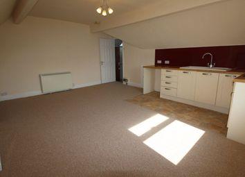 Thumbnail 1 bed flat to rent in Rose Terrace, Ashton-On-Ribble, Preston
