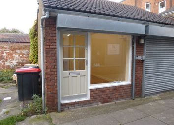 Thumbnail Property to rent in Finkle Court, Finkle Street, Thorne, Doncaster