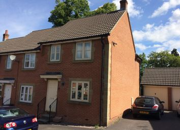 Thumbnail 3 bed property to rent in Rivers Reach, Frome