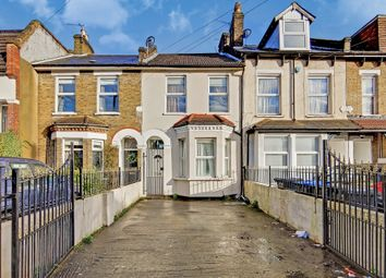 3 bed terraced house for sale in Sydenham Road, Croydon CR0
