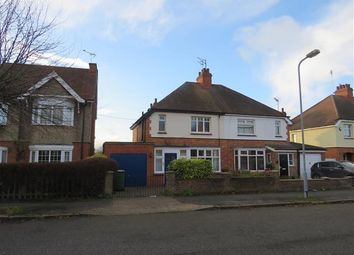 Thumbnail 3 bed property to rent in Eaton Avenue, Bletchley, Milton Keynes