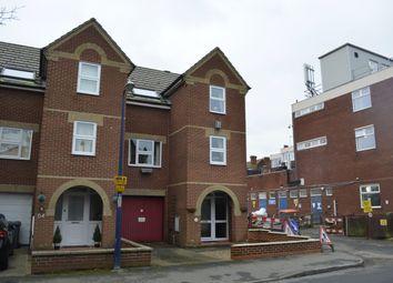 3 bed town house for sale in York Road, Felixstowe IP11