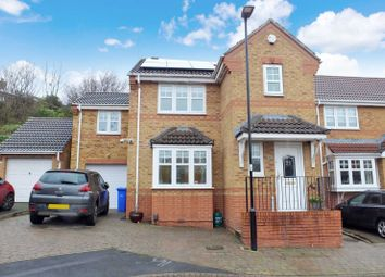 Thumbnail 4 bed detached house for sale in Stoneley Dell, Charnock, Sheffield