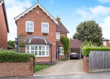 Thumbnail 3 bed detached house for sale in Maidenhead, Berkshire, United Kingdom