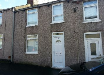 Thumbnail 2 bedroom terraced house to rent in Mill Street, Willington, Crook