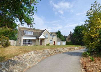 Thumbnail 5 bed detached house to rent in Bradford Road, Sherborne
