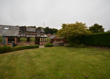 Thumbnail 4 bed link-detached house for sale in Whitehouse Farm, The Village, Burton