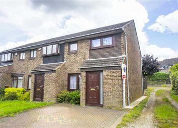 Thumbnail 3 bedroom end terrace house to rent in Braybrooke Drive, Furzton, Milton Keynes