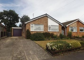 Thumbnail Parking/garage for sale in Brookland Drive, Sandbach, Cheshire