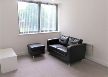Thumbnail 1 bed flat for sale in Millbrook Street, Stockport, Cheshire