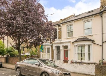 Thumbnail 2 bed flat for sale in Leswin Road, Stoke Newington